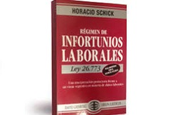 Infortunios Laborales